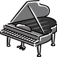ピアノと負けん気